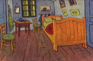 La misteriosa muerte de Van Gogh