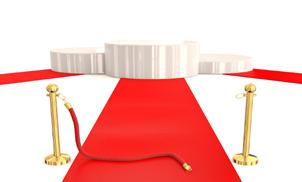 Abierta la veda de alfombras rojas