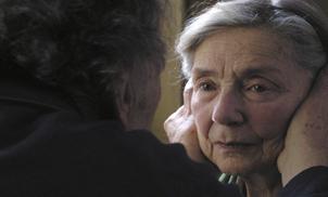 Haneke, Premio de Cine Europeo
