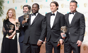 Se aclara la carrera de los Oscar con los Bafta