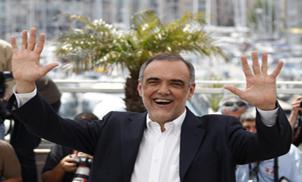 Alberto Barbera nuevo director de la Mostra