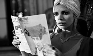 Blancanieves de Pablo Berger, candidata al Oscar