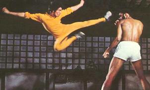 Bruce Lee pierde su museo