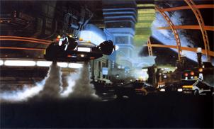 Vuelve Blade Runner