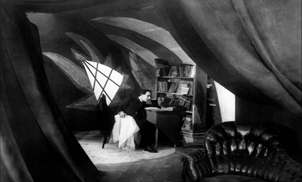 El Dr. Caligari en la proxima Berlinale