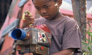 Festival de Cine Africano