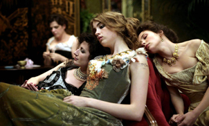 D'A 2012 Festival Internacional de Cine de Autor de Barcelona