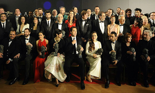 La resaca de los Goya