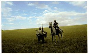 Albert Serra presenta un proyecto de cine para Documenta