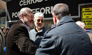 Desaparición de salas en Madrid