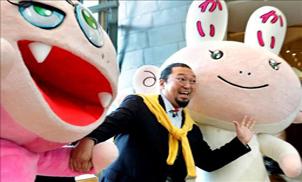 Takashi Murakami se lanza a la gran pantalla