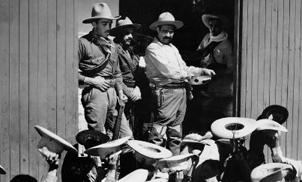 ¡Vámonos con Pancho Villa!  restaurada
