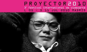 Festival Internacional de Videoarte Proyector