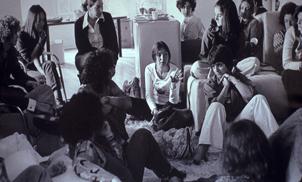 El Silencio del Palacio. Perspectivas del cine feminista