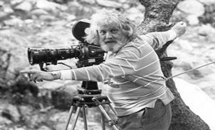 Fallece Ken Russell (1927-2011)