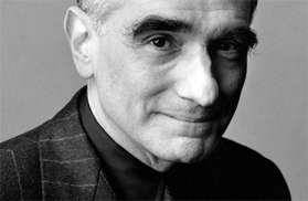 Scorsese premiado por la Academia Británica