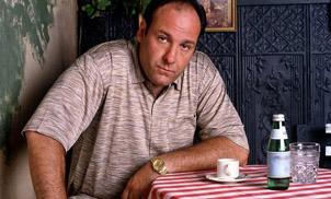Fallece James Gandolfini (1961-2013)