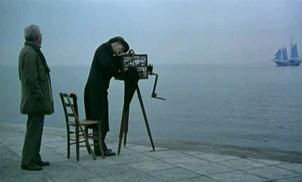 Muere el cineasta griego Theo Angelopoulos