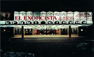 Más cierres: adiós al Cine Urgel