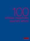 caratula pequeña 100 artistas españoles