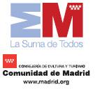logo nuevo comunidad de madrid