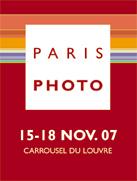 logo paris photo